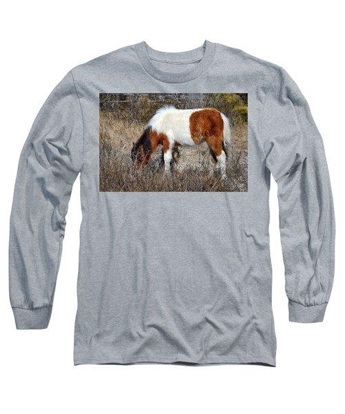 Linda Rae's Autumn Glory N2bhs-ap Long Sleeve T-Shirt