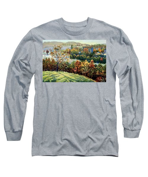 Linganore Dew Long Sleeve T-Shirt