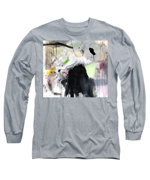 L'insaisissable-2 Long Sleeve T-Shirt