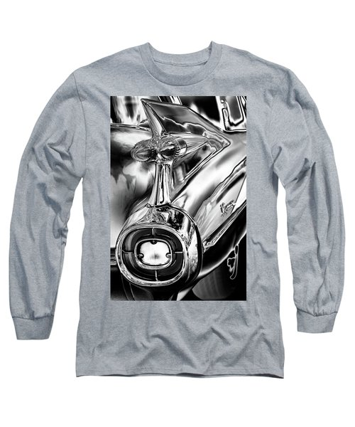 Liquid Eldorado Long Sleeve T-Shirt by Jeffrey Jensen