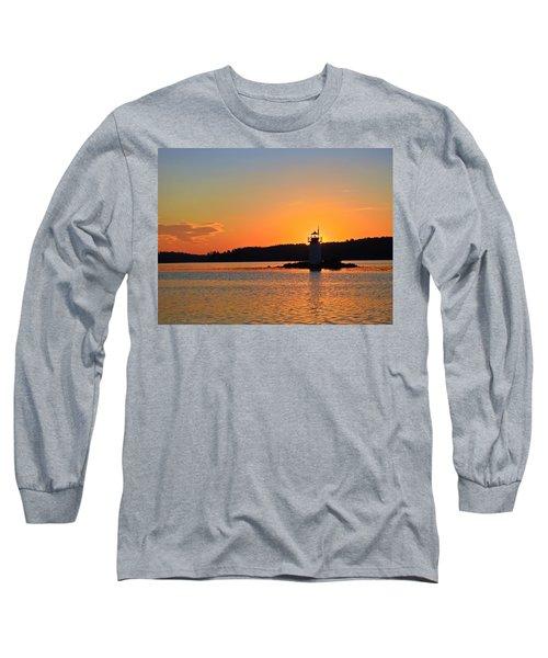 Lit By The Sun Long Sleeve T-Shirt