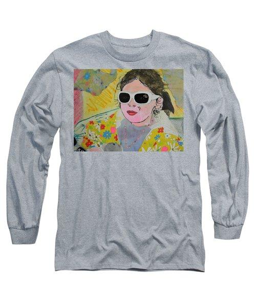 Little Diva  Long Sleeve T-Shirt
