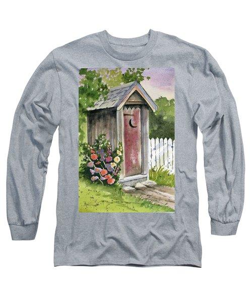 Little Loo Loo Long Sleeve T-Shirt
