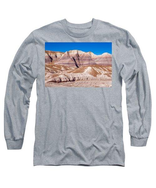Little Painted Desert #5 Long Sleeve T-Shirt