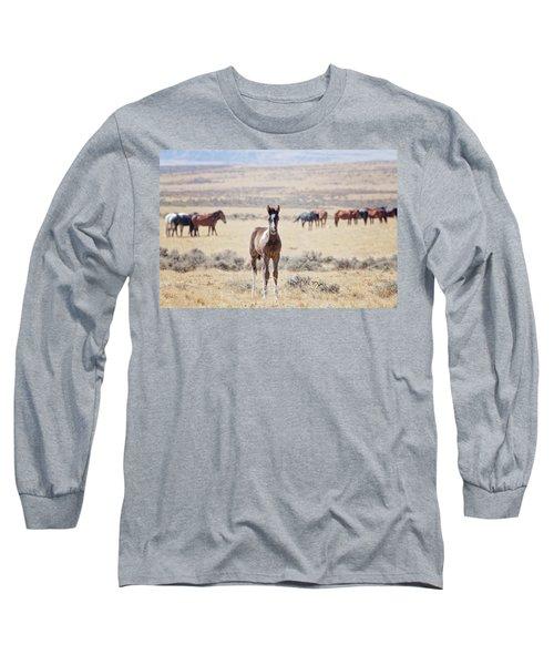Little Prince Long Sleeve T-Shirt