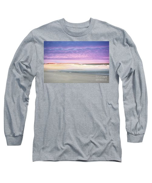 Little Slice Of Heaven Long Sleeve T-Shirt