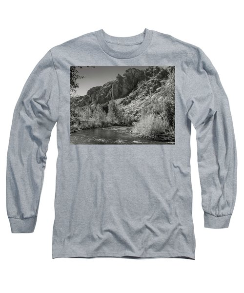 Little Wood River 2 Long Sleeve T-Shirt
