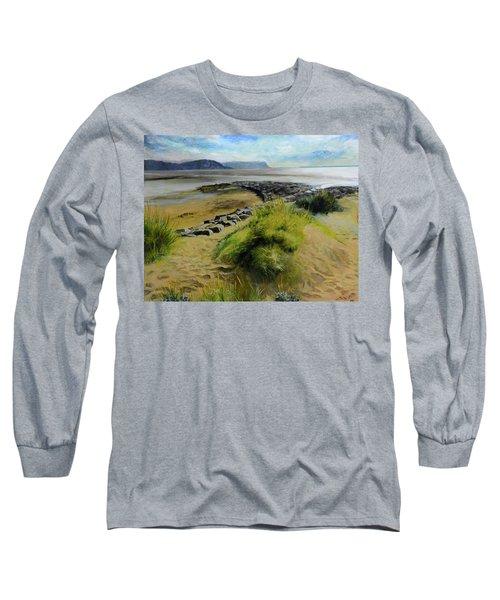 Llandudno Long Sleeve T-Shirt