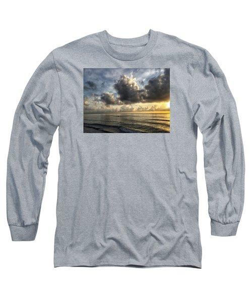 Loan Pelican Long Sleeve T-Shirt