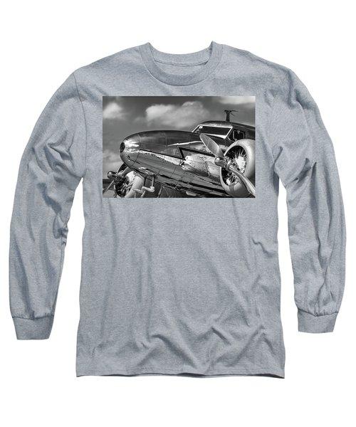 Lockheed Splendor Long Sleeve T-Shirt