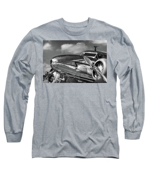 Lockheed Splendor Long Sleeve T-Shirt