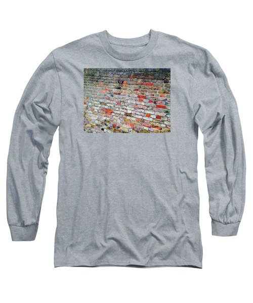 London Bricks Long Sleeve T-Shirt