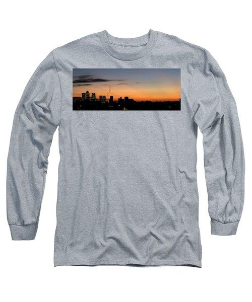 London Wakes 3 Long Sleeve T-Shirt