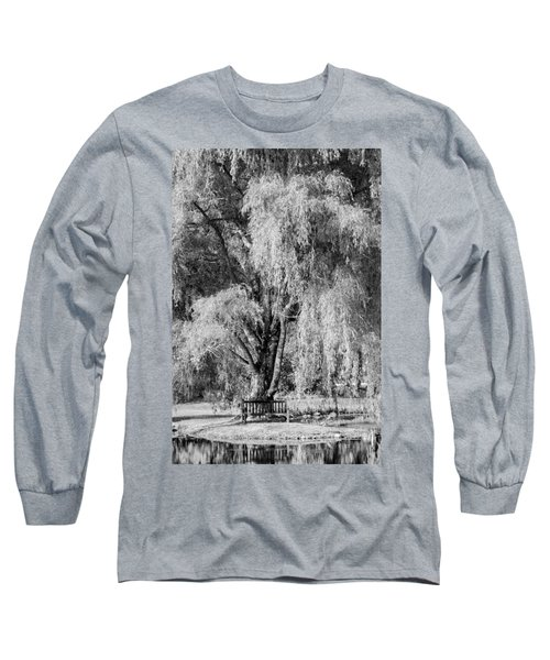 Lonely Dreams Long Sleeve T-Shirt