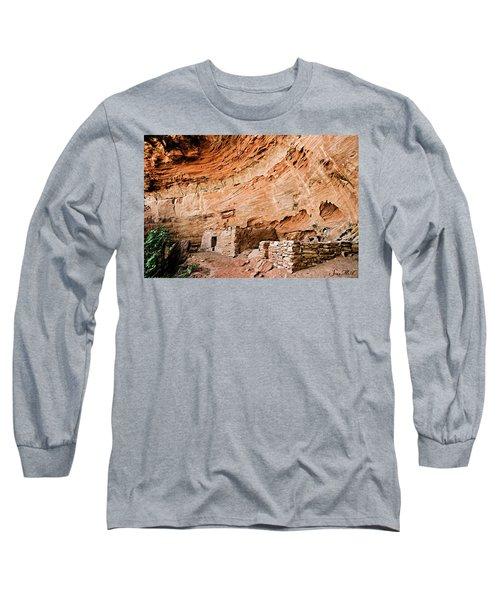 Long Canyon 05-219 Long Sleeve T-Shirt