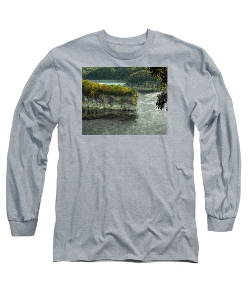 Long Point Clff Long Sleeve T-Shirt