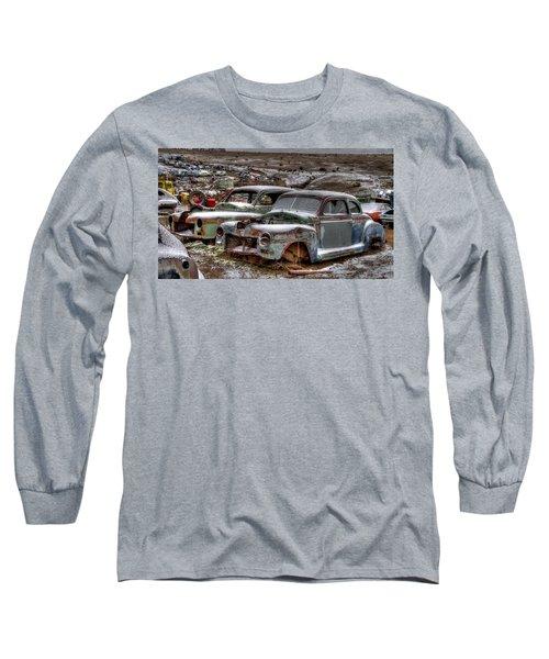Long Ride Long Sleeve T-Shirt
