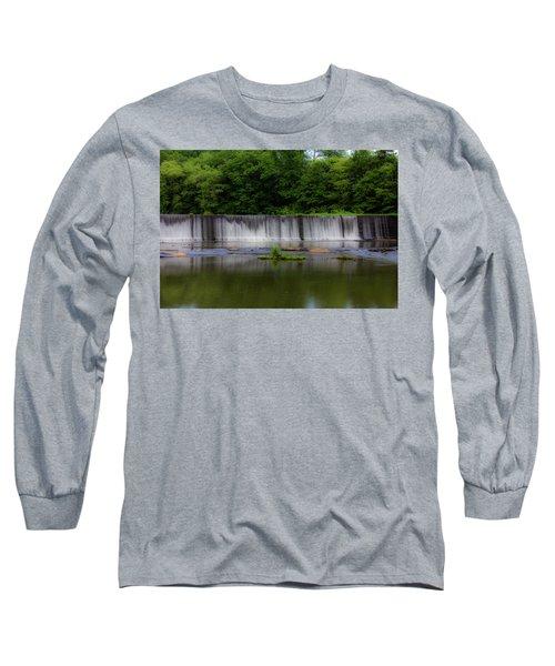 Long Waterfall Long Sleeve T-Shirt