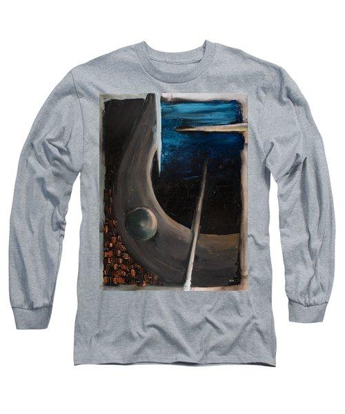 Longing Long Sleeve T-Shirt
