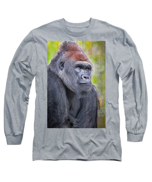 Longing Long Sleeve T-Shirt