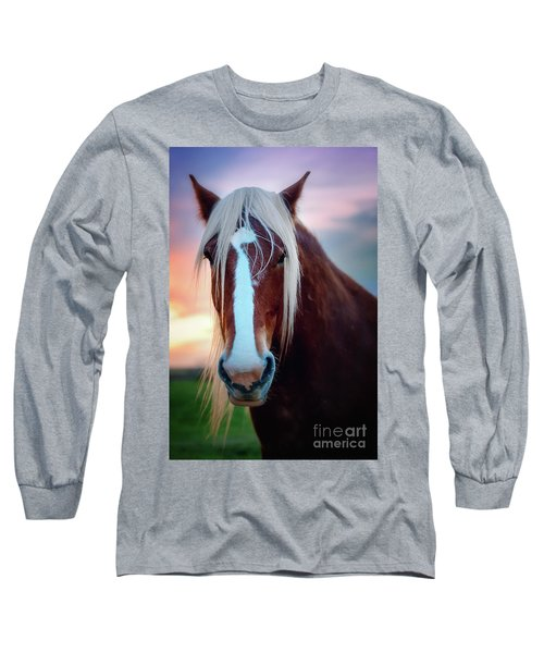 Wild Thing Long Sleeve T-Shirt by Tamyra Ayles