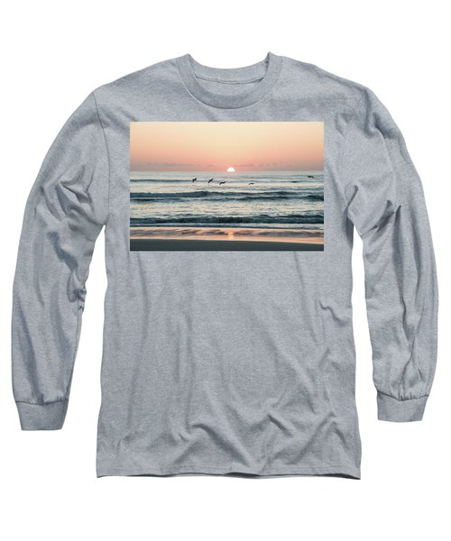 Looking For Breakfest Long Sleeve T-Shirt