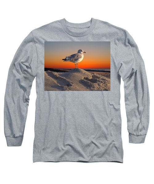 lookout Dream Long Sleeve T-Shirt