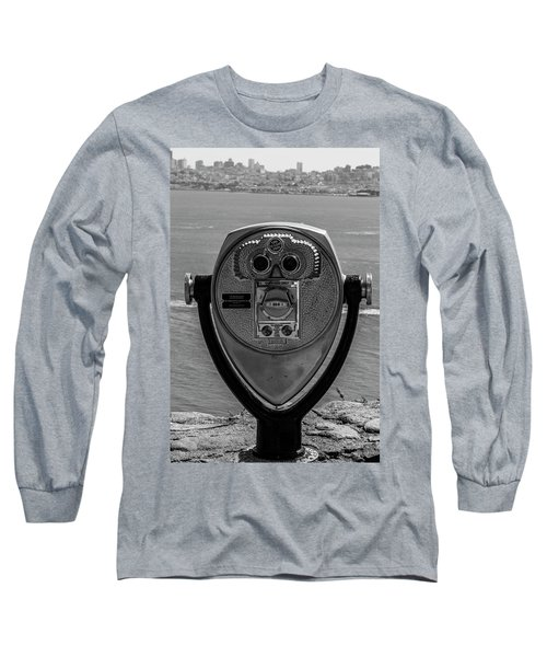 Lookout Point Long Sleeve T-Shirt