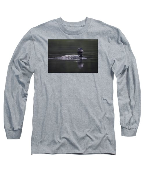 Loon 3 Long Sleeve T-Shirt