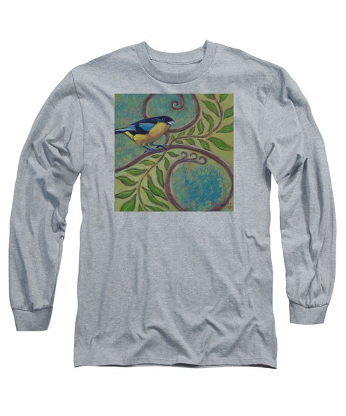 Loopty Do Long Sleeve T-Shirt