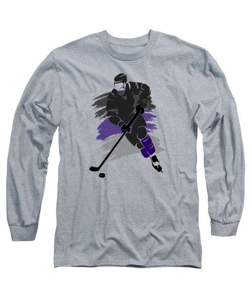 Los Angeles Kings Player Shirt Long Sleeve T-Shirt