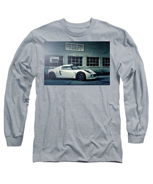 Lotus Exige S Long Sleeve T-Shirt