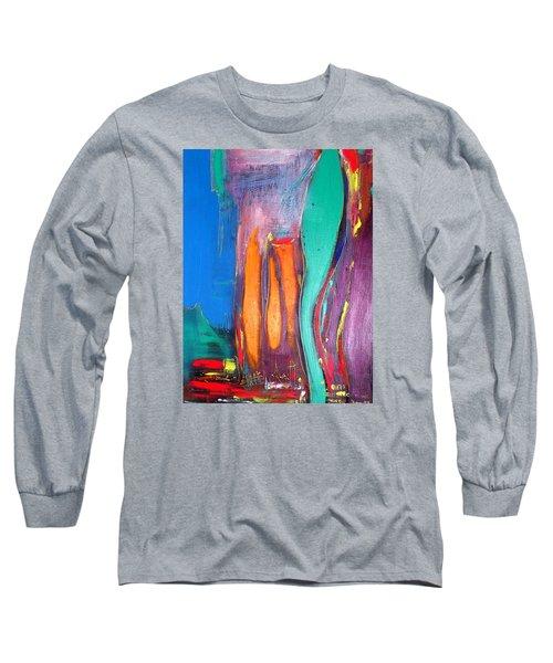 Louisiana 1 Long Sleeve T-Shirt