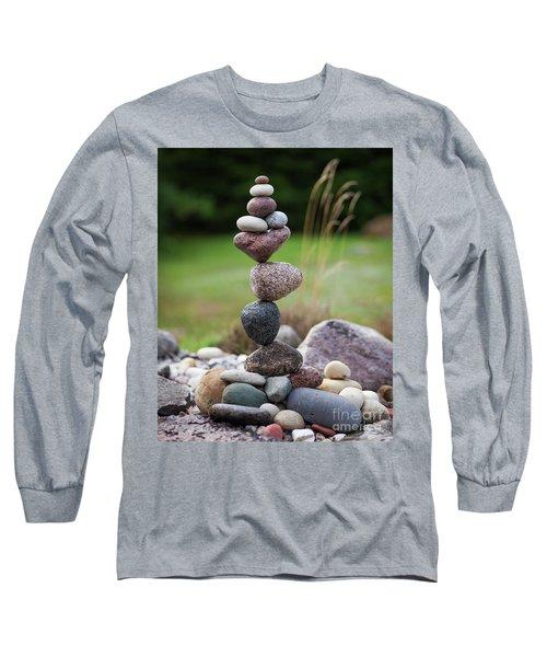 Love Flower Long Sleeve T-Shirt