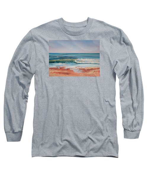 Love The Surf Long Sleeve T-Shirt