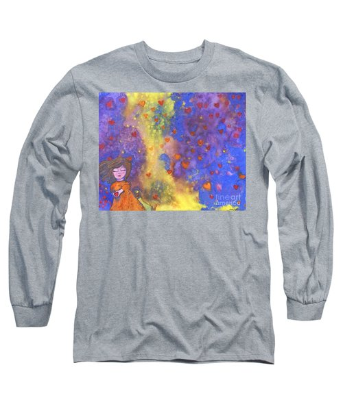 Love Will Find You Long Sleeve T-Shirt