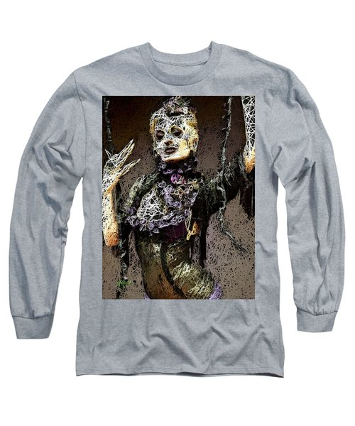 Lovely Agony Long Sleeve T-Shirt