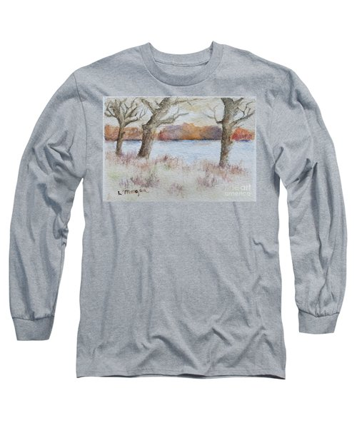 Lovers' Lake Long Sleeve T-Shirt