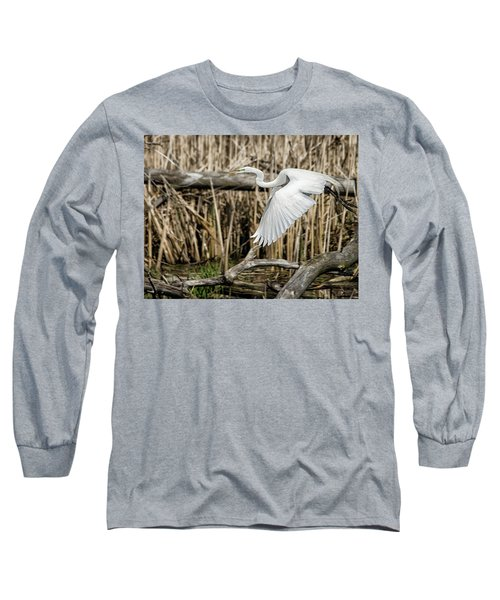 Low And Slow Long Sleeve T-Shirt