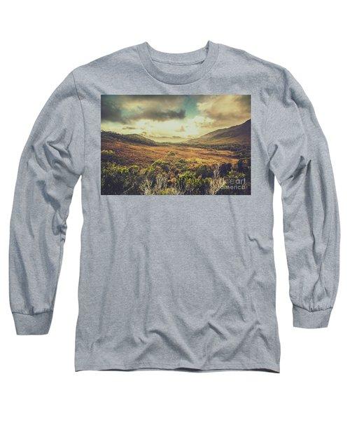 Low Dynamic Range Long Sleeve T-Shirt