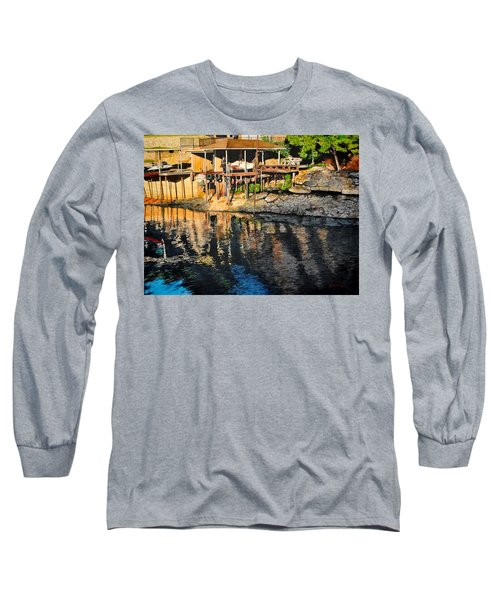 Low Water Long Sleeve T-Shirt