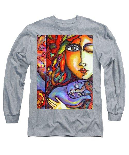 Lucid Dreams Long Sleeve T-Shirt