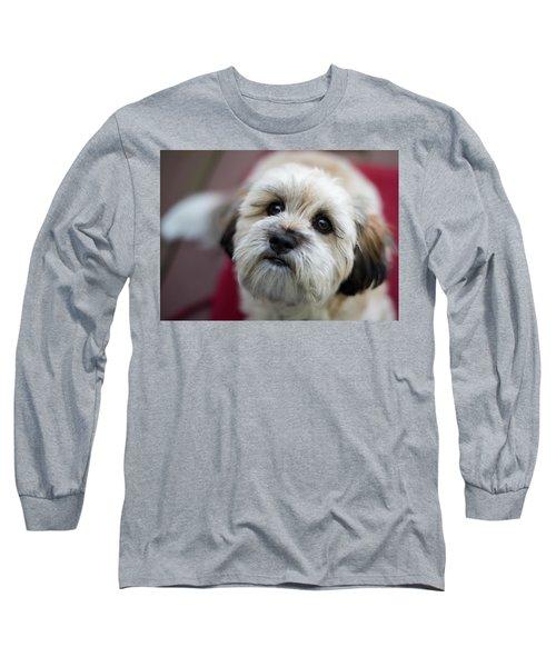 Lucy 2 Long Sleeve T-Shirt