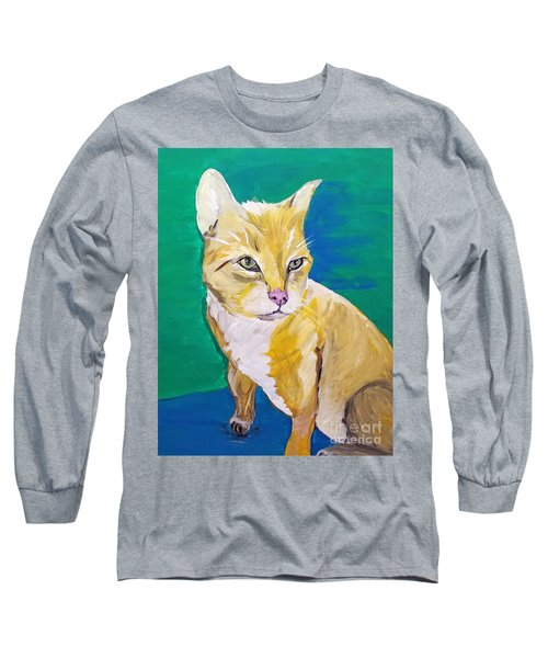 Lulu Date With Paint Nov 20th Long Sleeve T-Shirt