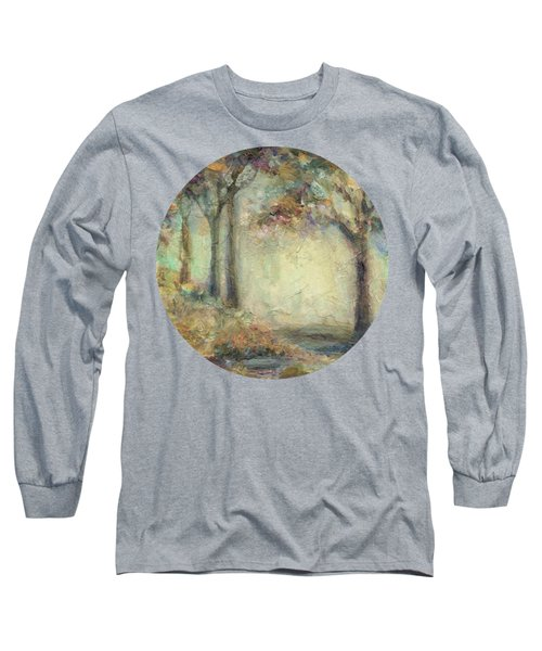 Luminous Landscape Long Sleeve T-Shirt