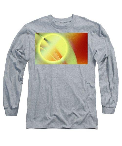 Luna Creciente Long Sleeve T-Shirt