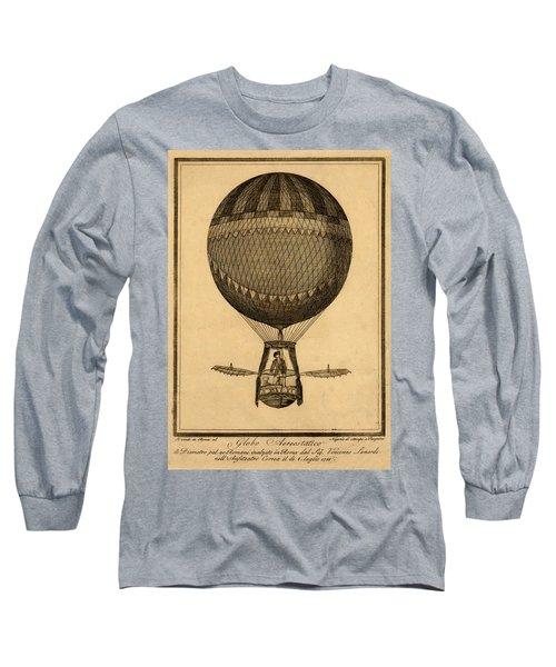 Lunardi The Great Long Sleeve T-Shirt