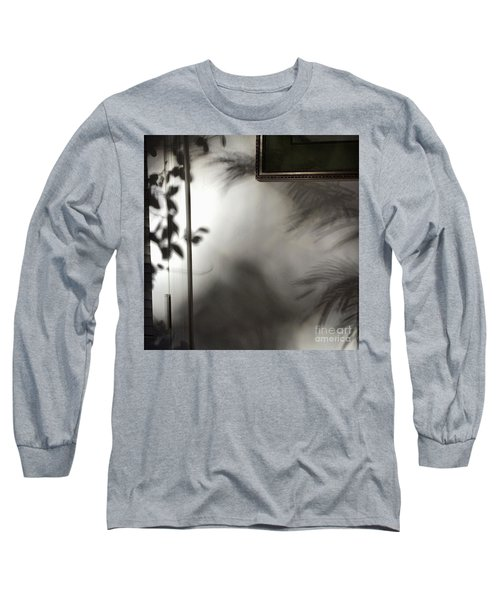 Lysiloma Shadows Long Sleeve T-Shirt