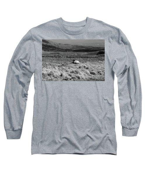 Maam Valley Long Sleeve T-Shirt