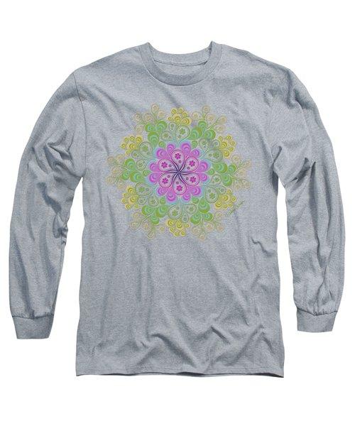 Mabel Long Sleeve T-Shirt